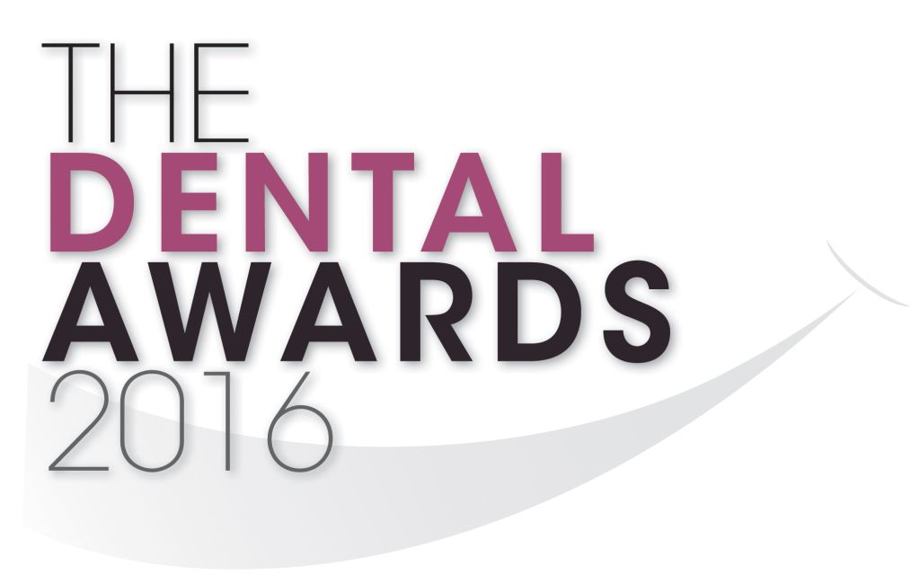 Dental Awards 2016 Logo
