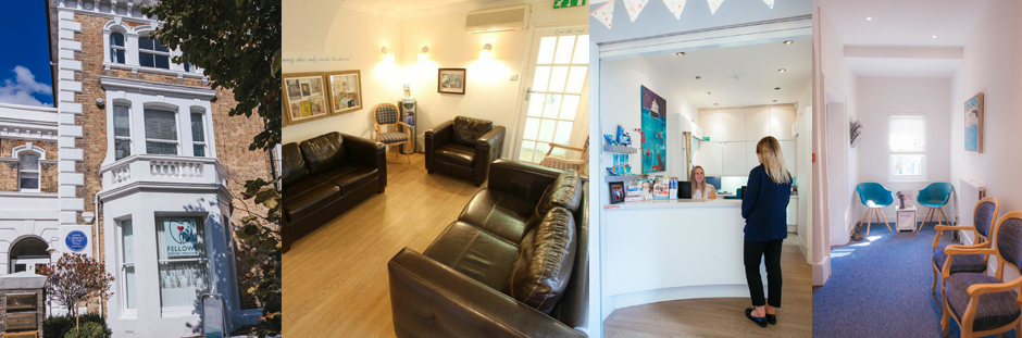Dentist In Eastbourne East Sussex Fellows Dental Practice